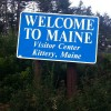 Welcome to Maine!